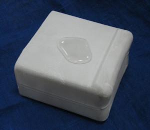 Пример гидрофобизатор Неогард 3