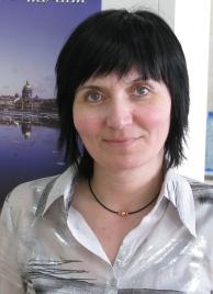 И.В. Розенкова, канд. химических наук
