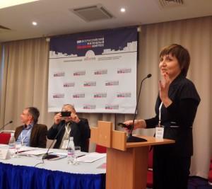 Мы принимали участие во Всероссийском жилищном конгрессе!